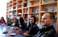 Polaznik edukacije iz okupacione terapije u mentalnom zdravlju Emir Hasanica: Edukacija će unaprijediti rad centara za mentalno zdravlje u BiH